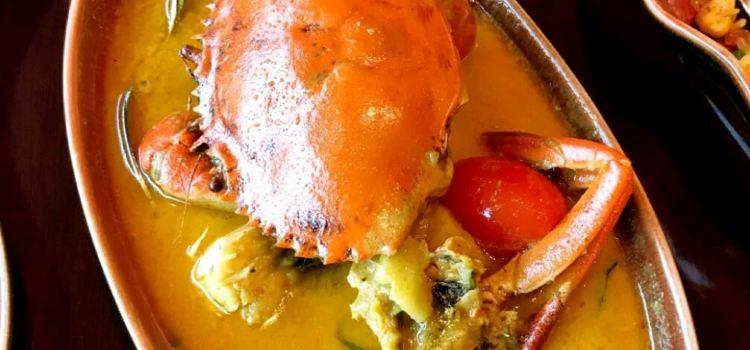 Koh Klang Seafood Floating Restaurant1