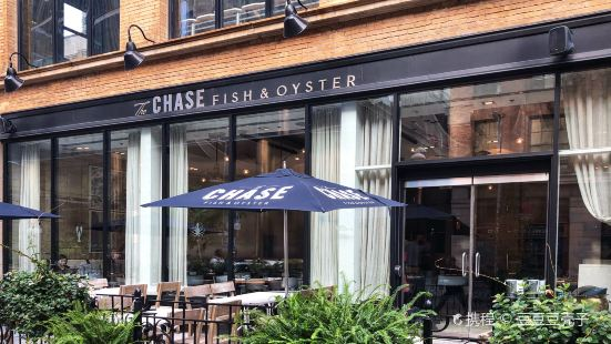 The Chase Fish and Oyster