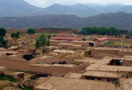 Sirou Ancient City Site