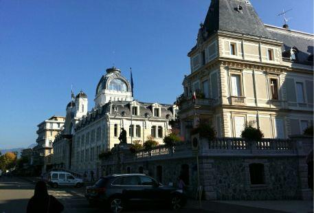 盧米埃爾宮