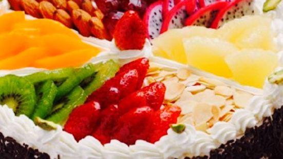宏源蛋糕店