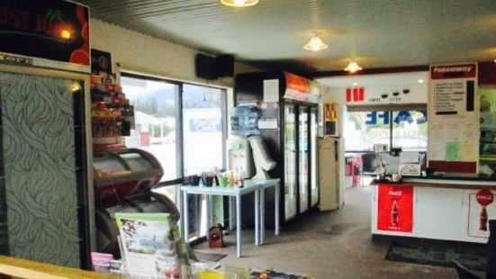 Fantail Cafe