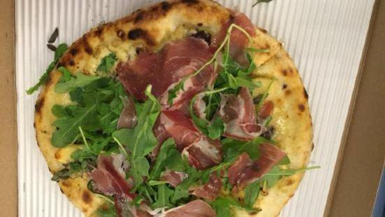 Varasano's Pizzaria(ATL)