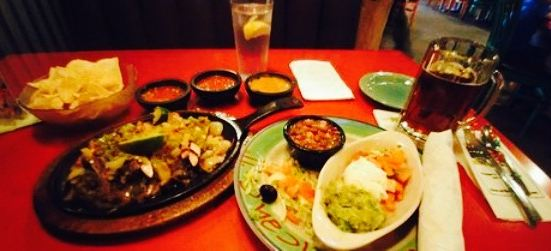 Arriba Mexican Grill Incorporated