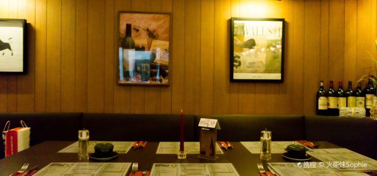 Buffalo Steakhaus2