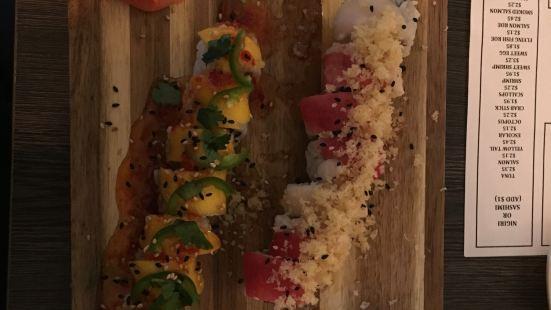 Sushi House by Kazoku