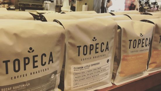 Topeca Coffee