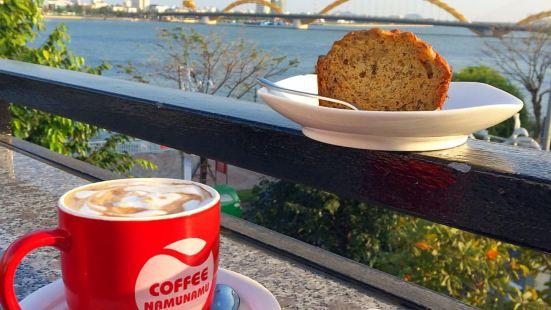 Namunamu Cafe
