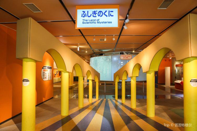 CHUBU Electric Power Electricity Museum2