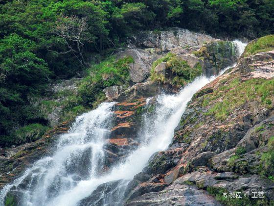 Okono Falls