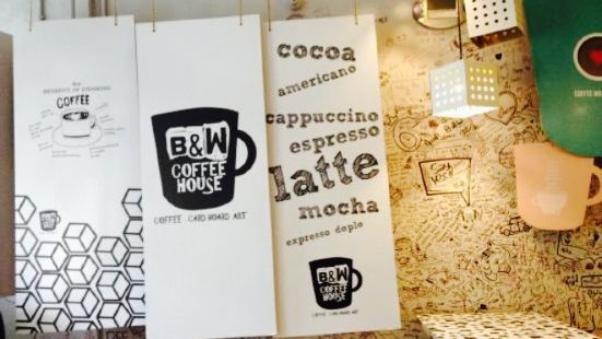 B&W Coffee House