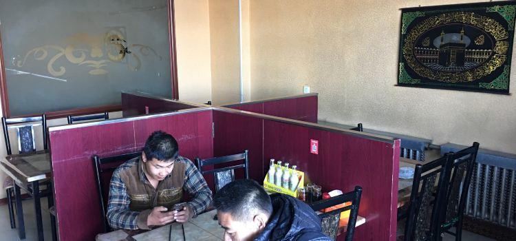 阿昔蘭飯莊1