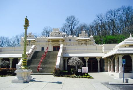 Sri Ganesha Temple