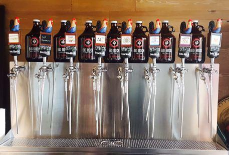 Big Rock Brewery Etobicoke