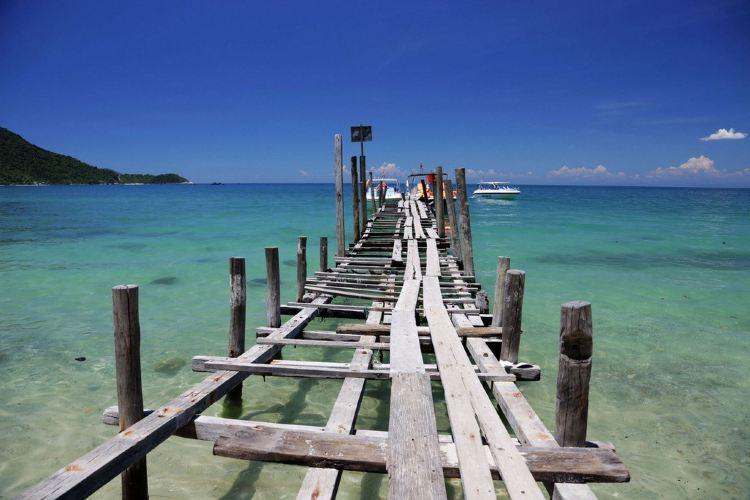 Cham Island4
