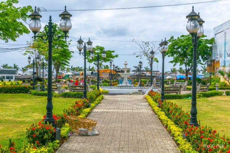 Senior Citizens Park1
