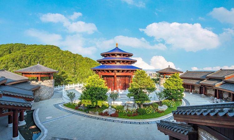 Meizhou Ketianxia Scenic Area1