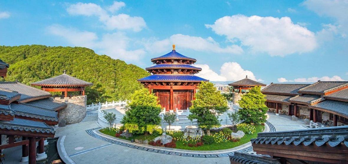 Meizhou