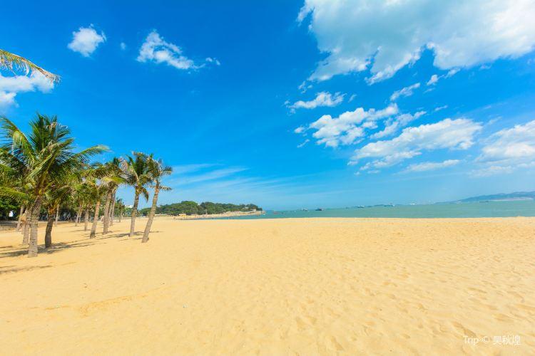 白城沙灘1