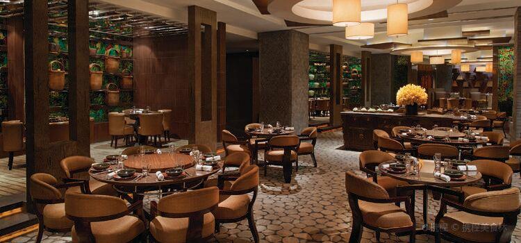Hyatt Regency Hangzhou Hotel Chinese Restaurant3