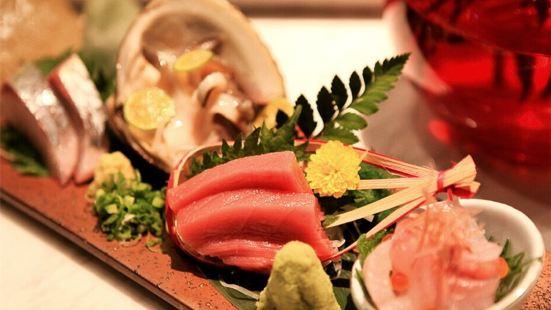 松亭日本料理·鐵板燒