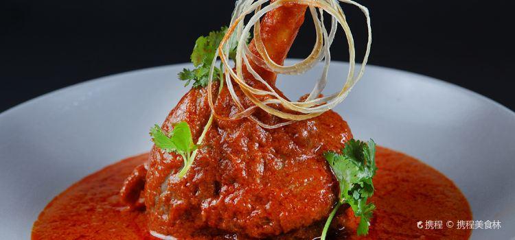 皇雀印度餐廳3
