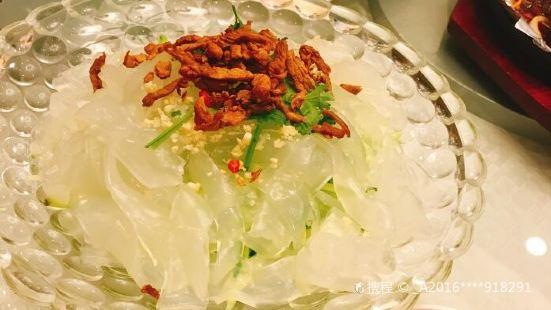 滿庭芳老菜館(長江店)