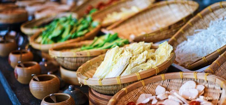 Feast Food by EAST1