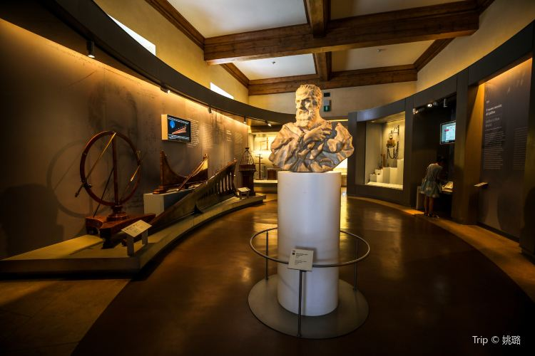 Galileo Museum3