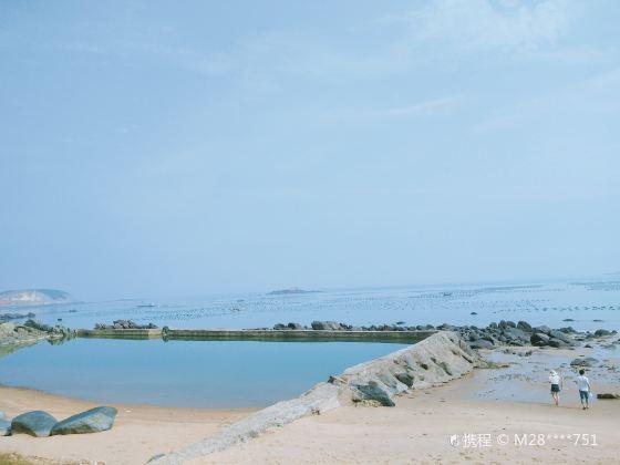 Caoyu Island