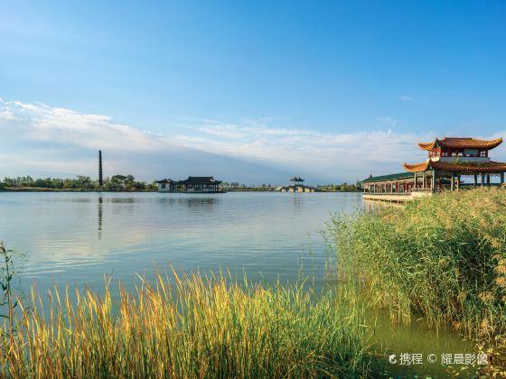 Longfeng Park