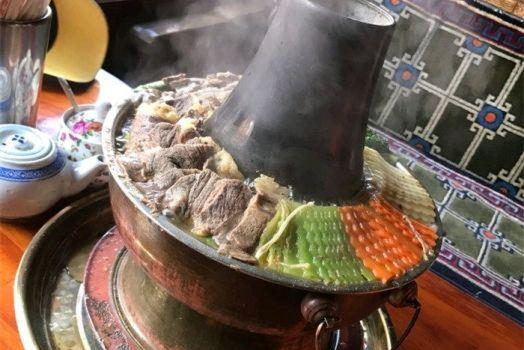 嘎瓦讓布藏餐廳3