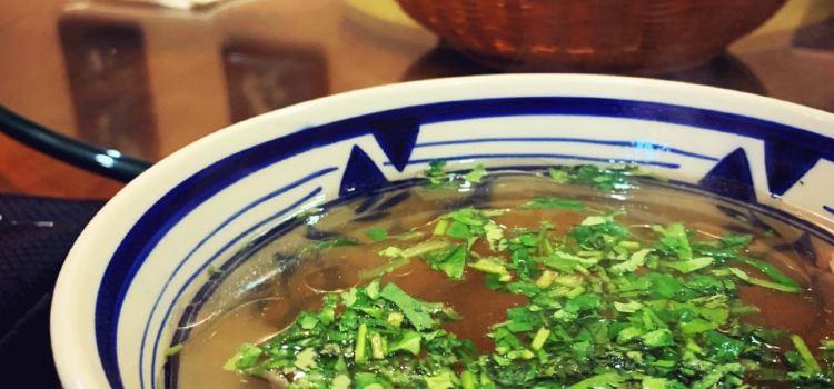 澄城水盆羊肉(學斌店)3