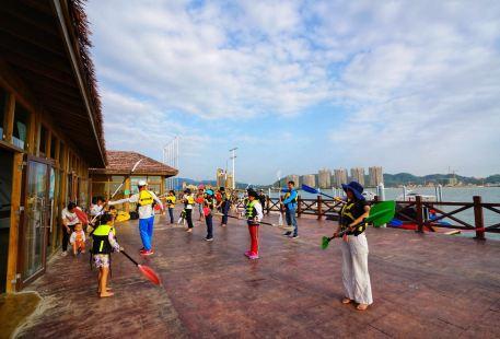 Chuan Xing Diqiu Shuishang Yundong Club