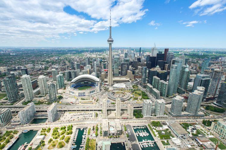 加拿大國家電視塔2