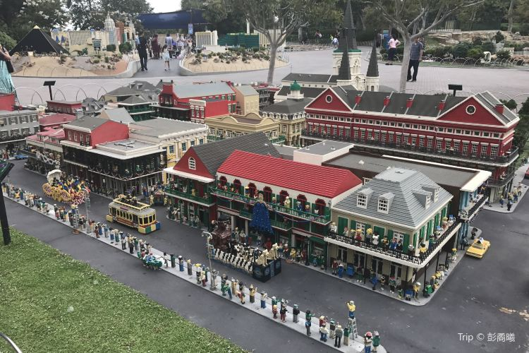 LEGOLAND California Resort1