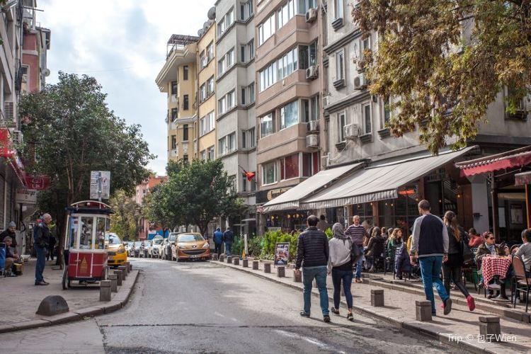 Beyoglu1