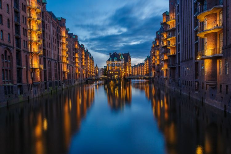 Port of Hamburg1