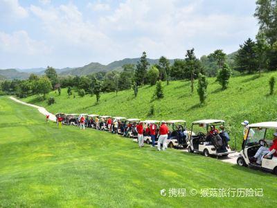 梅園國際高爾夫球會