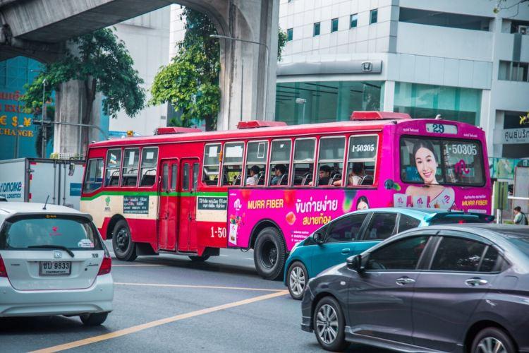 Thailand Street4