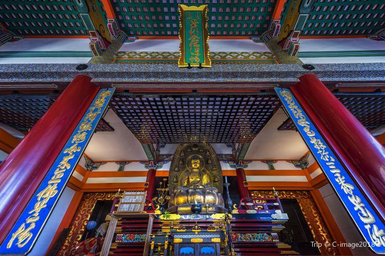 Kiyomizu-dera Temple4