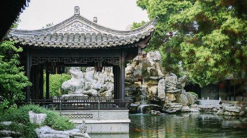 Kouan Ornamental Building Scenic Area (Chaixu Ancient Town)
