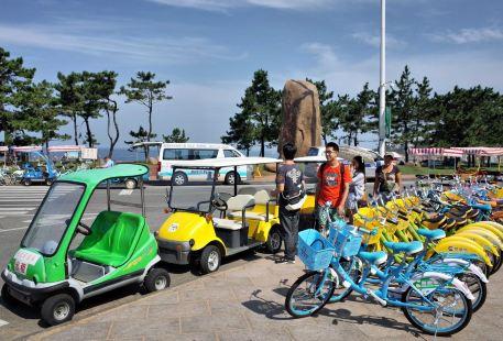 웨이하이 국제해수욕장