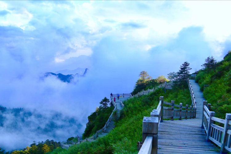 Shenlong Valley3