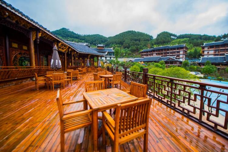 Jianhe Hot Springs3