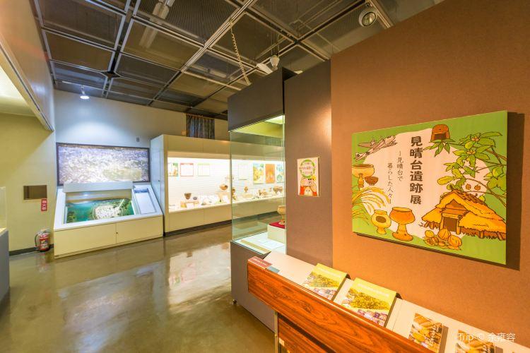 Miharashidai Archaeological Museum1