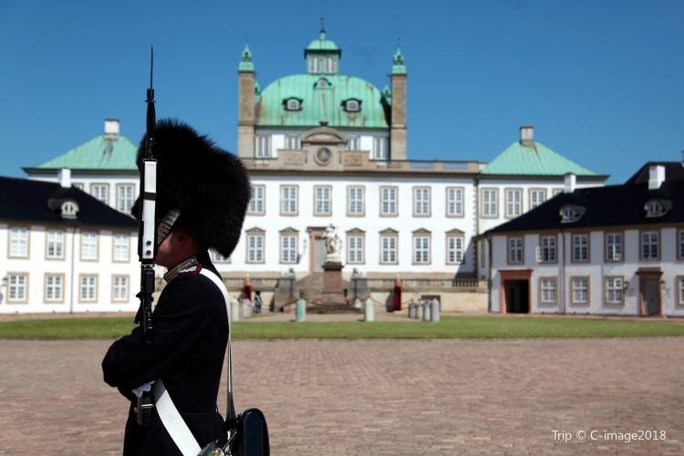 Fredensborg Palace2