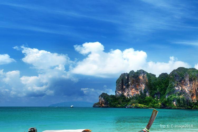 Krabi Paradise Island1