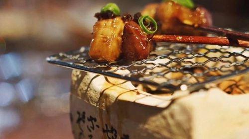 Voisin Organique鄰舍·當代中國料理