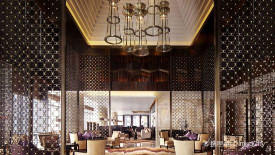 Ritz Carlton大堂吧